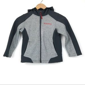 Weatherproof jacket kids Sz 5/6
